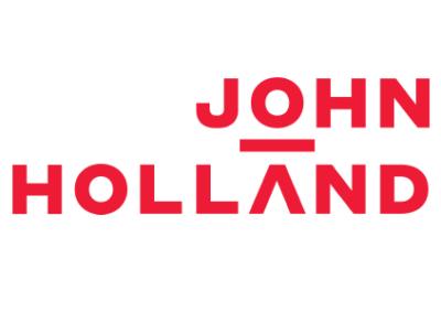 John Holland/KBR