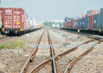 ABB EPT/National Rail